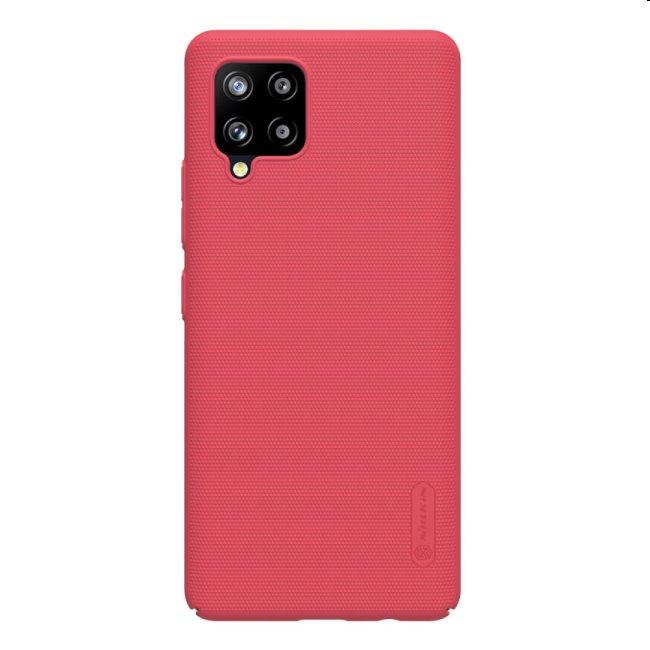 Puzdro Nillkin Super Frosted pre Samsung Galaxy A42 - A426B, červené 57983101275