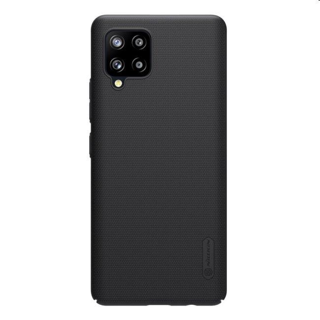 Puzdro Nillkin Super Frosted pre Samsung Galaxy A42 - A426B, čierne 57983101273