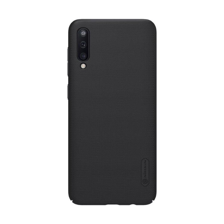 Puzdro Nillkin Super Frosted pre Samsung Galaxy A50 - A505F, Black