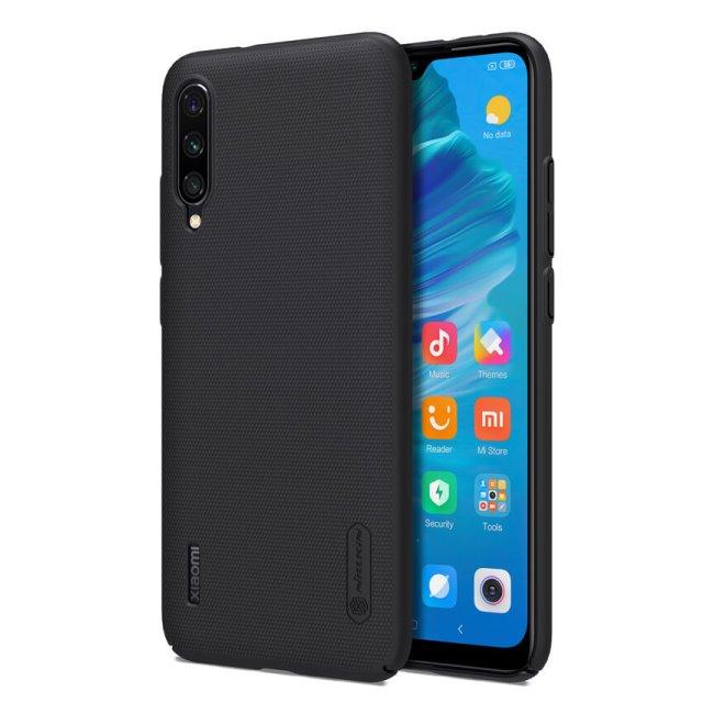 Puzdro Nillkin Super Frosted pre Xiaomi A3, Black
