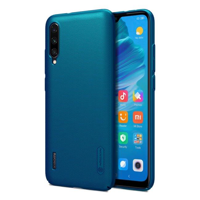 Puzdro Nillkin Super Frosted pre Xiaomi A3, Blue