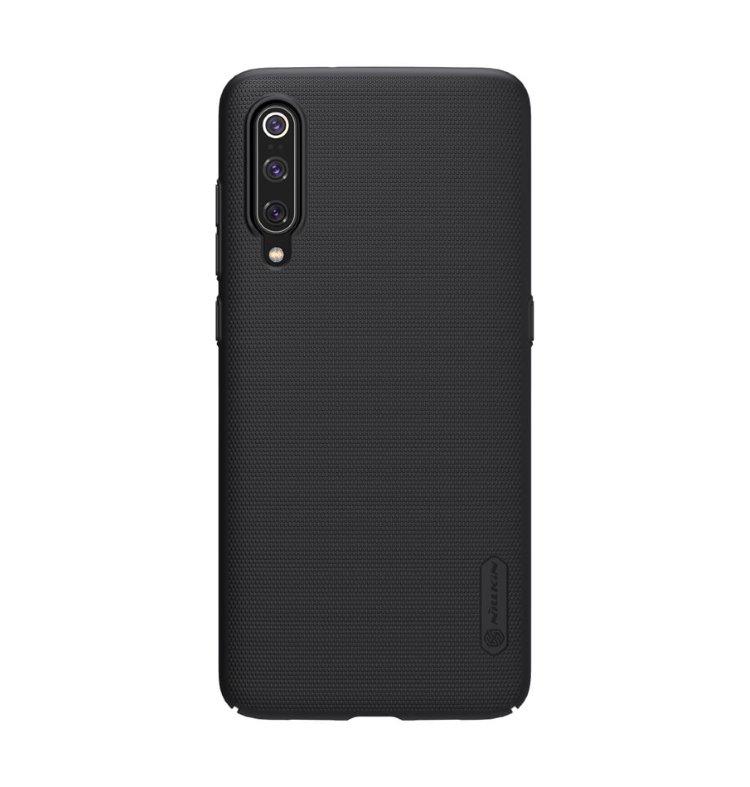 Puzdro Nillkin Super Frosted pre Xiaomi Mi9 SE, Black