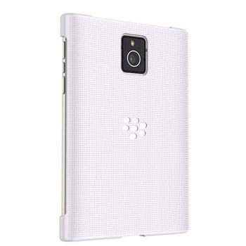 Puzdro origin�lne Hard Shell pre BlackBerry Passport, White