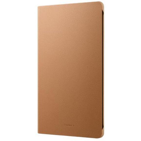 Puzdro originálne pre Huawei MediaPad M3 8.4, Brown