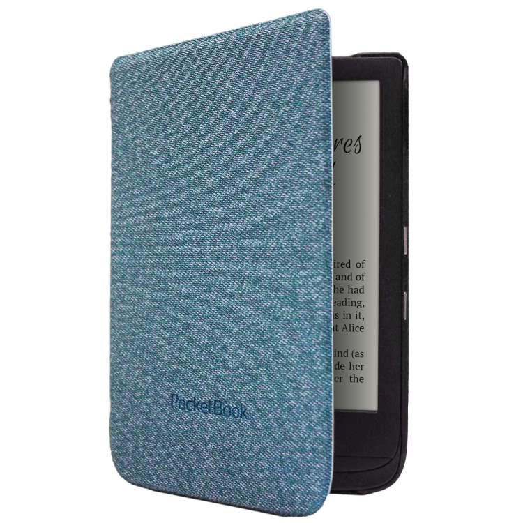 Puzdro originálne pre Pocketbook 616, 627, 628, 632 a 633, Blue