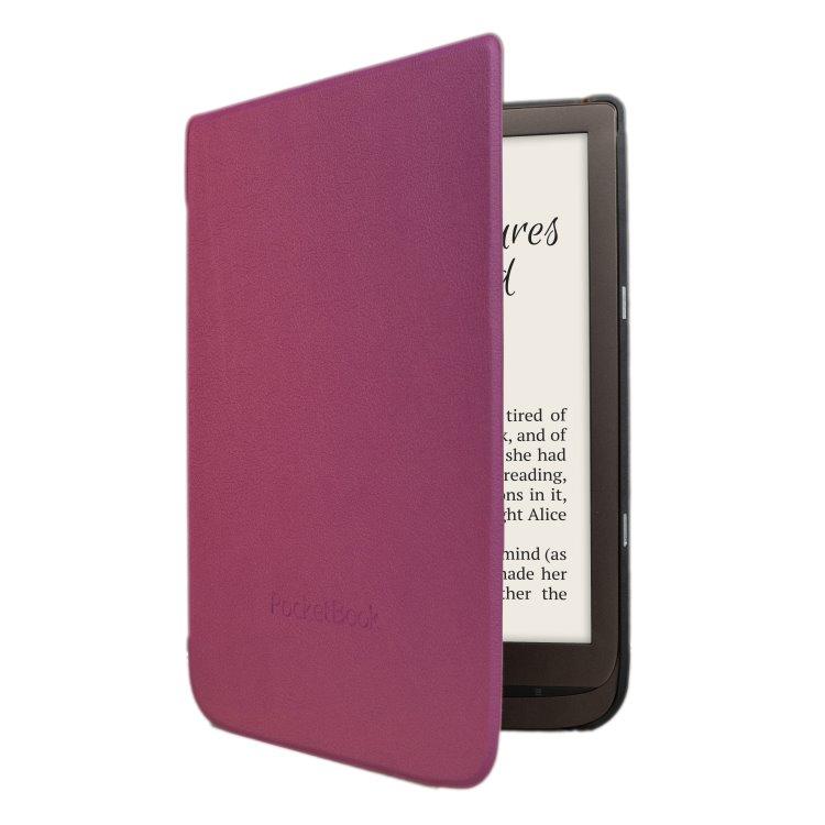 Puzdro originálne pre Pocketbook 740 InkPad 3, fialové