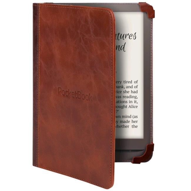 Puzdro originálne pre Pocketbook 740 InkPad 3, hnedé