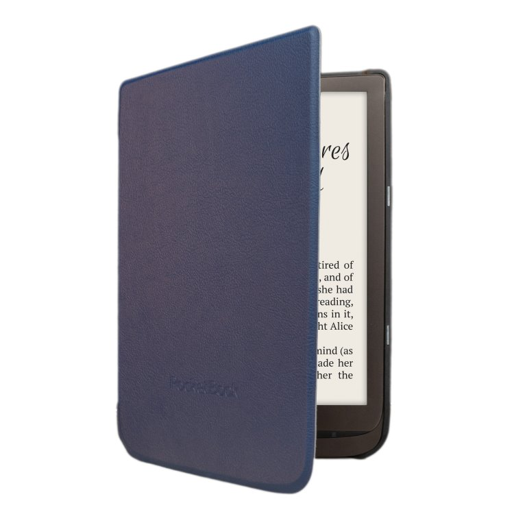 Puzdro originálne pre Pocketbook 740 InkPad 3, modré