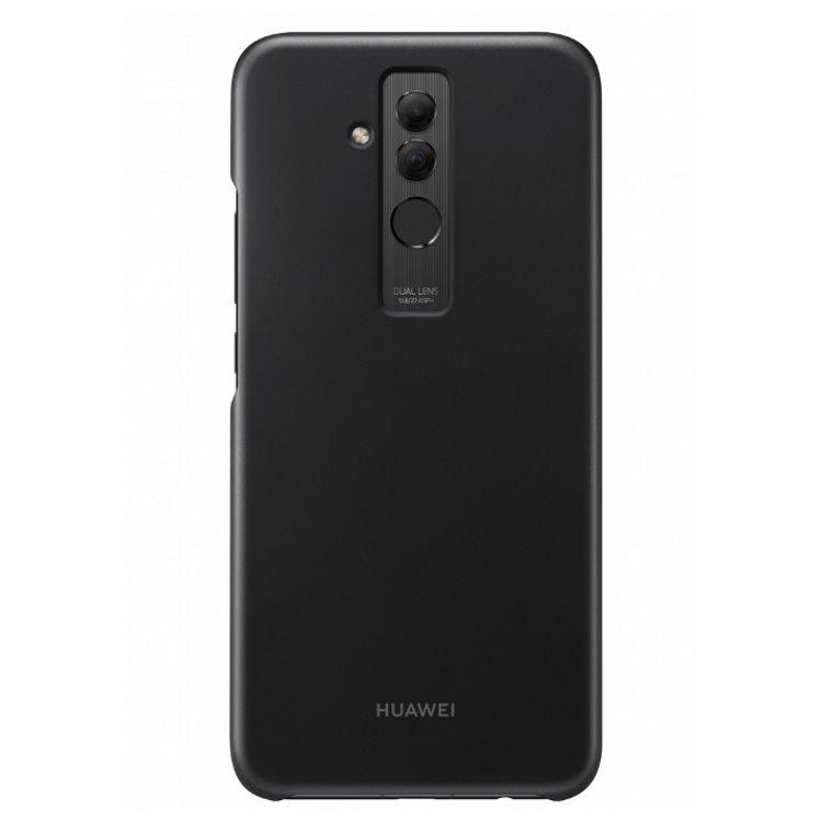 Puzdro originálne Protective Cover pre Huawei Mate 20 Lite, Black
