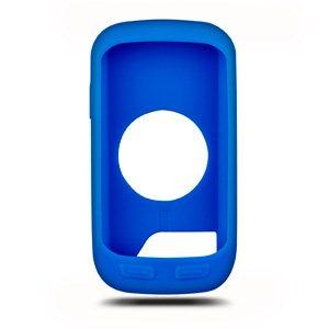 Puzdro originálne silikónové pre Garmin EDGE 1000, Blue