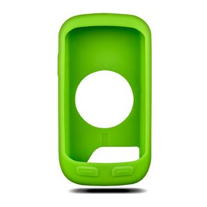 Puzdro originálne silikónové pre Garmin EDGE 1000, Green