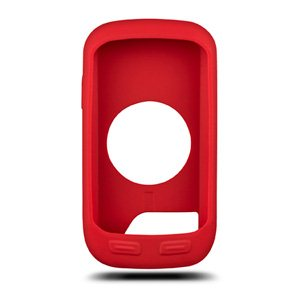 Puzdro originálne silikónové pre Garmin EDGE 1000, Red