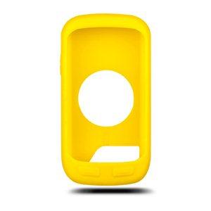 Puzdro originálne silikónové pre Garmin EDGE 1000, Yellow