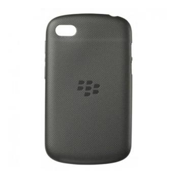 Puzdro origin�lne Soft Shell pre BlackBerry Q10 - Qwerty a Q10 - Qwertz, Black