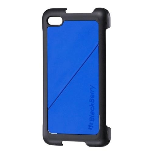 Puzdro origin�lne Transform Shell pre BlackBerry Z30, Blue