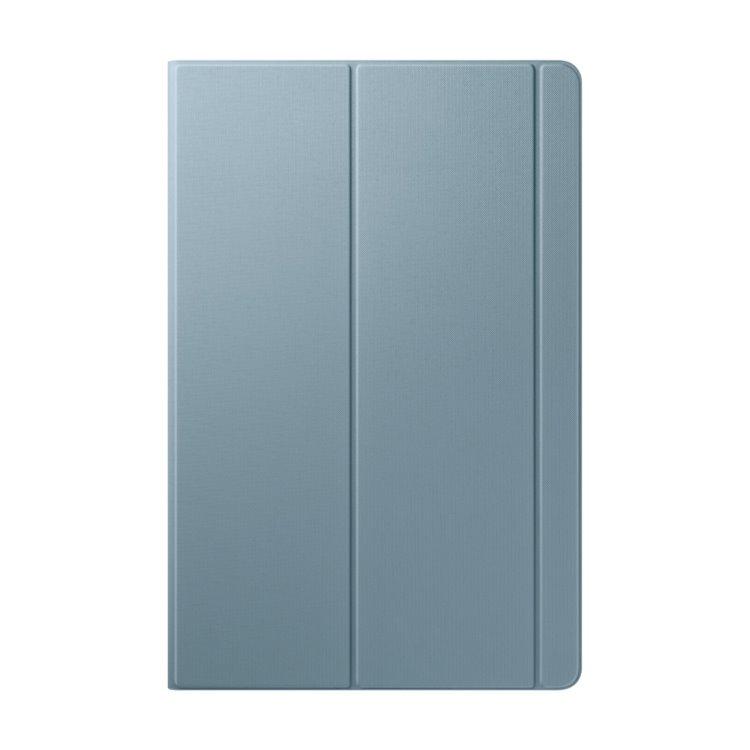 Puzdro polohovateľné originálne EF-BT860P pre Samsung Galaxy Tab S6 - T860/T865, Blue