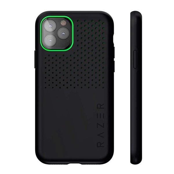 Puzdro Razer Arctech Pro pre iPhone 11 Pro, čierne