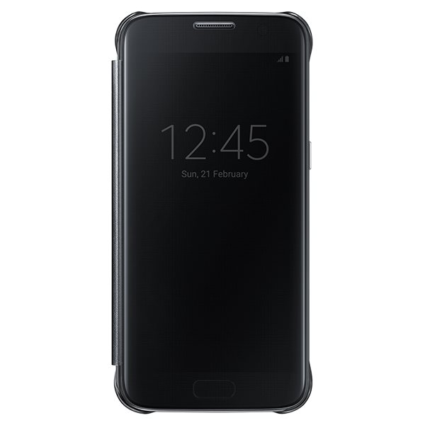 Puzdro Samsung Clear View EF-ZG930C
