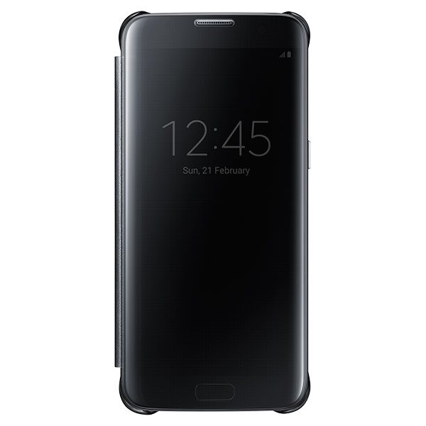 Puzdro Samsung Clear View EF-ZG935C