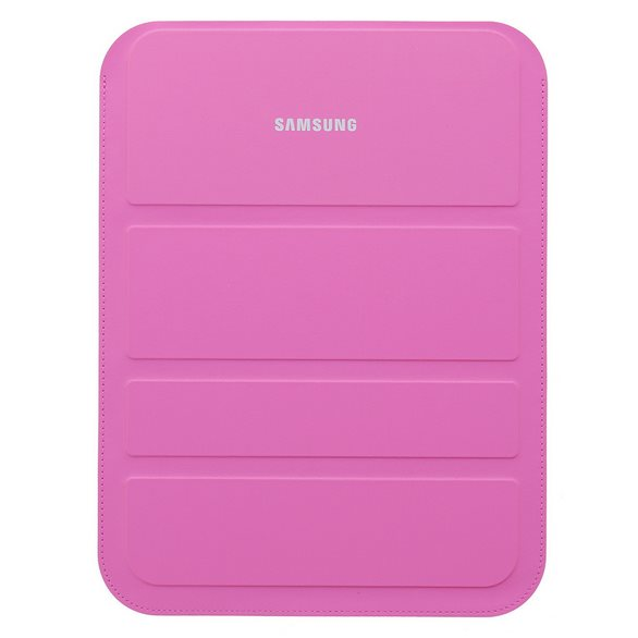 Puzdro Samsung EF-SP520B pre Acer Iconia One 10 - B3-A10, Pink