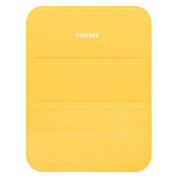 Puzdro Samsung EF-SP520B pre PocketBook SURFpad 4 L, Yellow