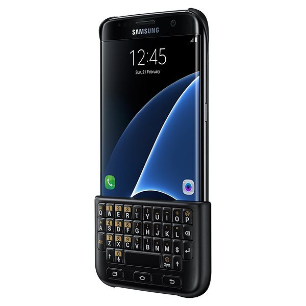 Puzdro Samsung Keyboard Cover QWERTY EJ-CG935U