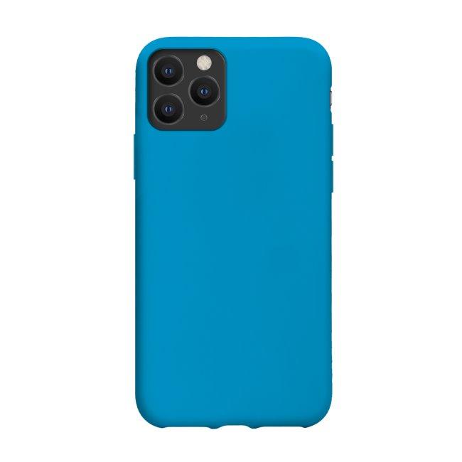 Puzdro SBS Vanity Cover pre Apple iPhone 11 Pro, modré