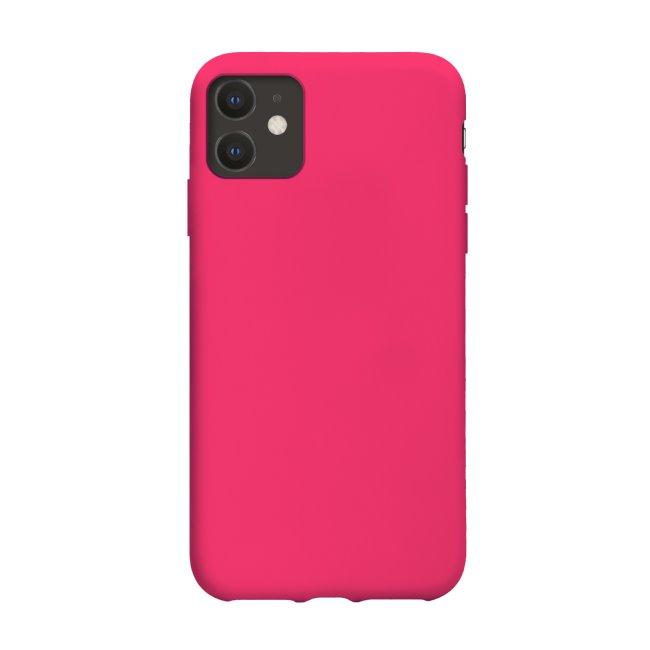 Puzdro SBS Vanity Cover pre Apple iPhone 11, ružové