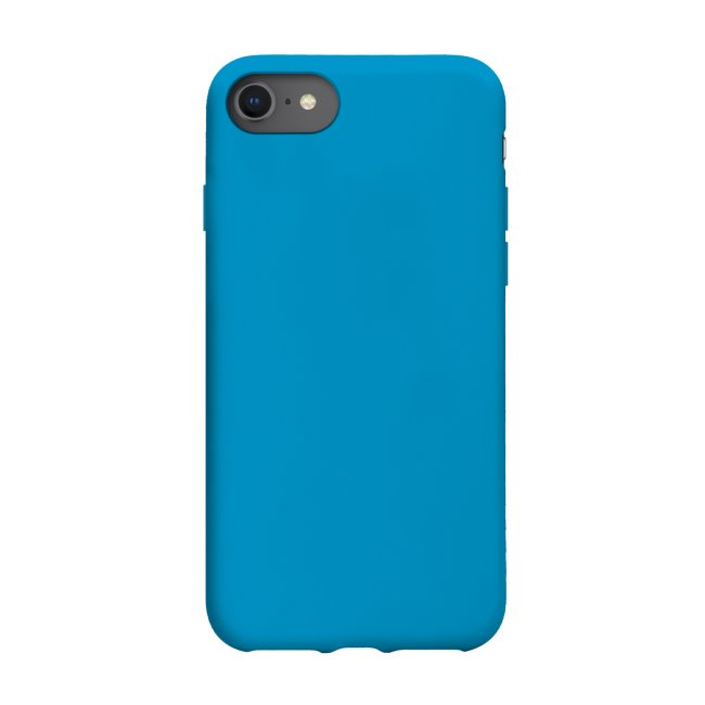 Puzdro SBS Vanity Cover pre Apple iPhone SE/8/7, modré