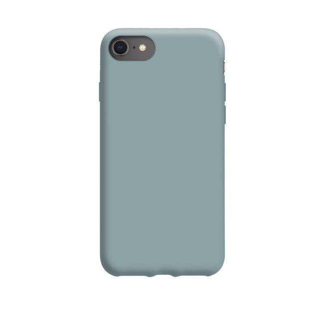 Puzdro SBS Vanity Cover pre Apple iPhone SE/8/7, svetlomodré