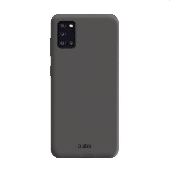 Puzdro SBS Vanity pre Samsung Galaxy A32 - A326B, čierne