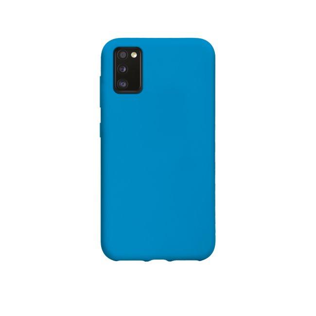 Puzdro SBS Vanity Cover pre Samsung Galaxy A41 - A415F, modré