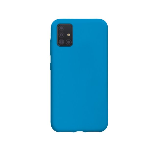 Puzdro SBS Vanity Cover pre Samsung Galaxy A51 - A515F, modré
