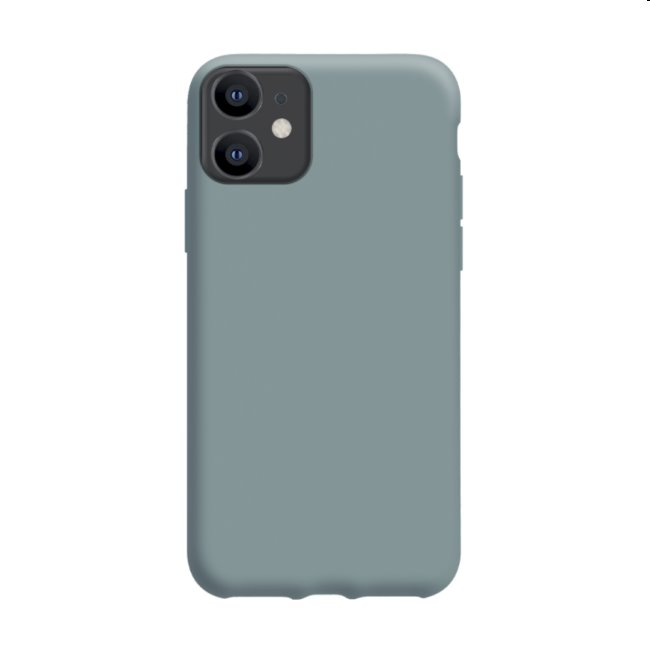 Puzdro SBS Vanity pre Apple iPhone 12/12 Pro, light blue
