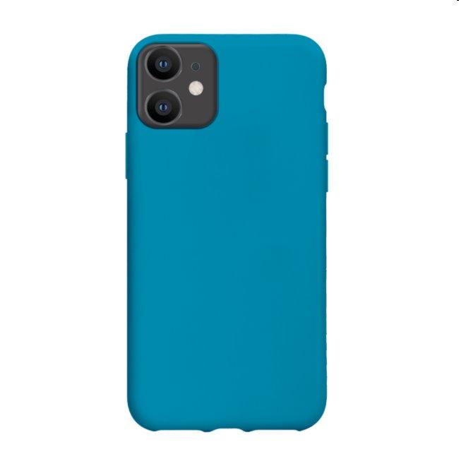 Puzdro SBS Vanity pre Apple iPhone 12 Mini, blue