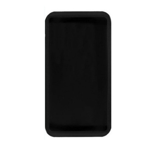 Puzdro silikónové Celly Sily pre LG GS290 Cookie, Black SILY85