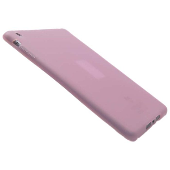 Puzdro silik�nov� pre Apple iPad Mini 1/2/3, Light Pink