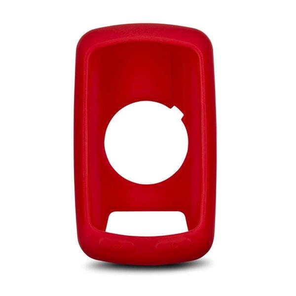 Púzdro silikónové - pre Garmin Edge 810 a 800, Red