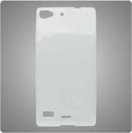 Puzdro silikonové pre Lenovo Vibe X2, Transparent