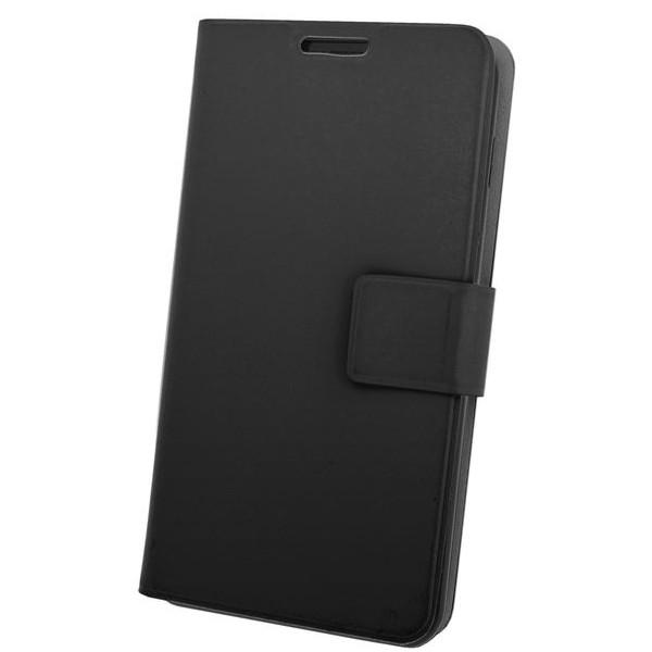 Puzdro Slim Fit pre Samsung Galaxy Note, Black