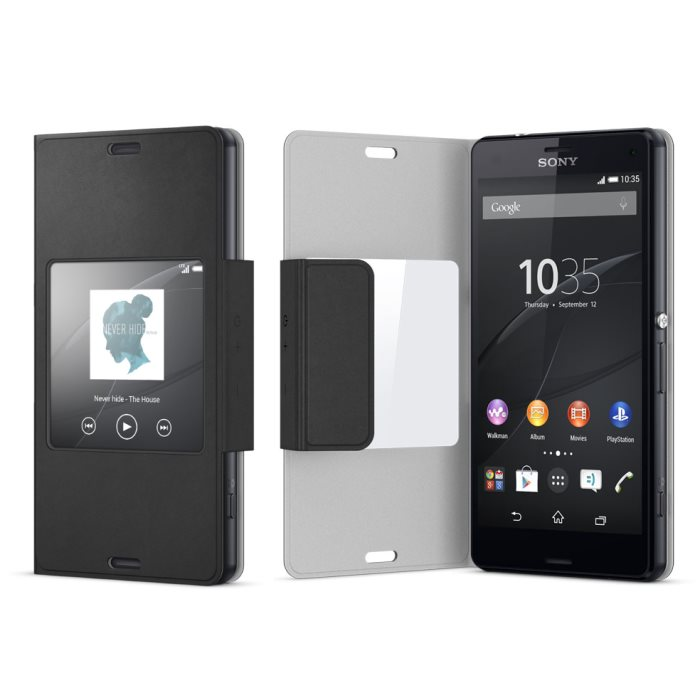 Puzdro Sony Style Cover SCR26