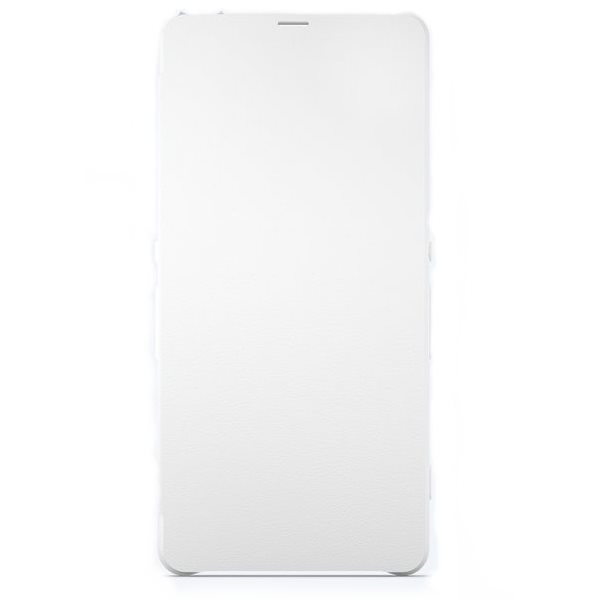 Puzdro Sony Style Cover SCR54 pre Sony Xperia XA Ultra - F3211, White