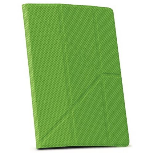 Puzdro TB Touch Cover pre GoClever Tab T76GPS, Green