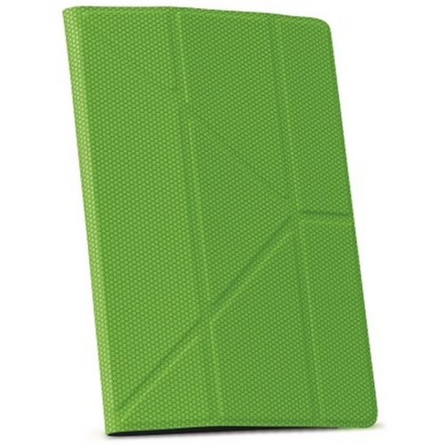 Puzdro TB Touch Cover pre Nokia N1, Green