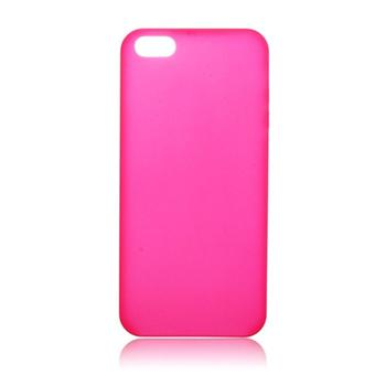 Puzdro ultra tenk� 0,5mm pre Sony Xperia Z3 Compact - D5803, Pink
