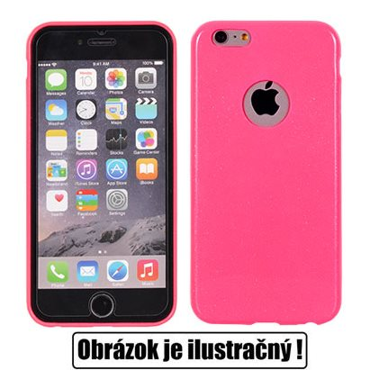 Puzdro ultra tenk� Candy Case pre Huawei P8 Lite, Pink