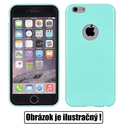 Puzdro ultra tenk� Candy Case pre LG G3s - D722, Mint