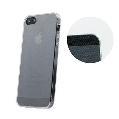 Puzdro ultra tenk� pre Apple iPhone 4 a Apple iPhone 4S, Transparent