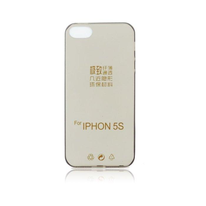 Puzdro ultra tenké pre Apple iPhone 6 Plus a 6S Plus, Black