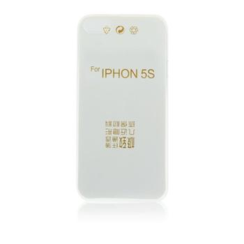 Puzdro ultra tenk� pre Apple iPhone 6, Transparent